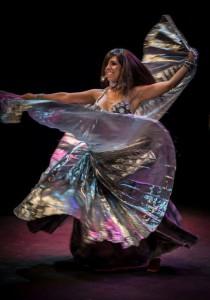 bailando por turkana