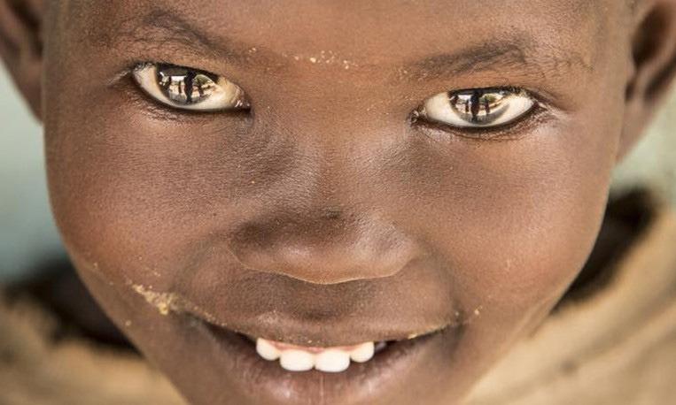niño Turkana